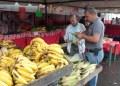Se ha incrementado la atención con las jornadas comunitarias de la feria en todo el territorio municipal.ARCHIVO