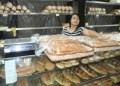 Las colas se han mudado a las panaderías