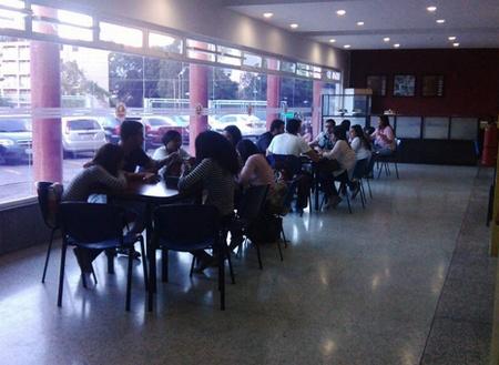 La comunidad universitaria de la UCAB disfrutará de Sibanas