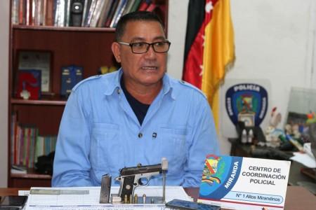 Villegas indicó que el caso fue puesto a la orden de la Fiscalía Tercera del Ministerio Público