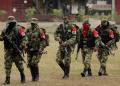 """ELN dice """"estar listo"""" para """"concretar"""" diálogo con gobierno de Colombia"""