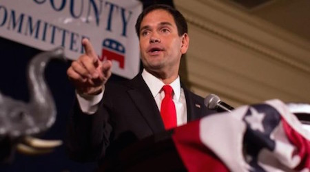 Rubio advierte de que garantías para militares de Venezuela son temporales