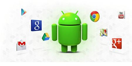 El sistema operativo Android se hizo con el liderazgo de acceso a la red en el mes de marzo frente a Windows