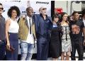 """La película """"Rápidos y furiosos 8"""", protagonizada por Vin Diesel y dirigida por F. Gary Gray, superó la barrera de los mil millones de dólares en taquilla"""