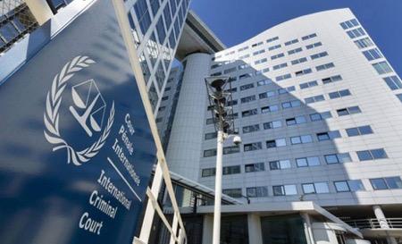 La CPI recibe petición de 6 países americanos para investigación en Venezuela