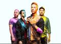 La estrella de Coldplay, Chris Martin, ha ofrecido un espectáculo en el que ha versioneado a Chester ante la atenta mirada de miles de fans