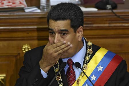 Consultas para llevar a Maduro ante la CPI están en proceso final, dice canciller argentino