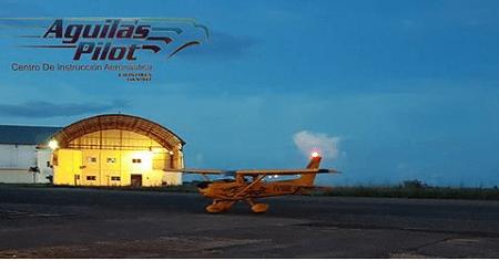 La aviación puede morir en cualquier momento, acá les presentamos el top 10 de las escuelas de pilotos en Venezuela.
