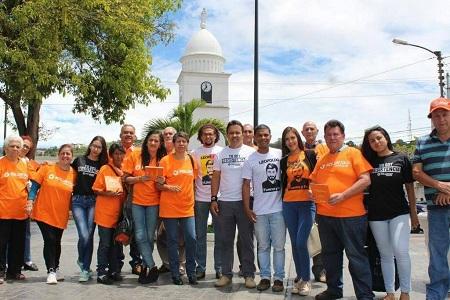 Extienden redes populares en el municipio altomirandino