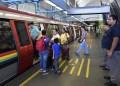 Desde mayo de este año el servicio de transporte se quedó sin material para emitir boletos