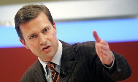 Steffen Seibert indicó que el Ejecutivo alemán condenó este paso de las autoridades venezolanas
