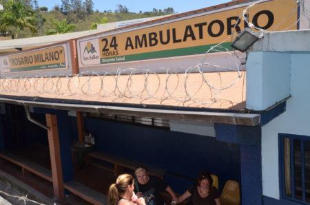Ambulatorios de Los Salias cuentan solo  con el 10 % de los insumos que requieren