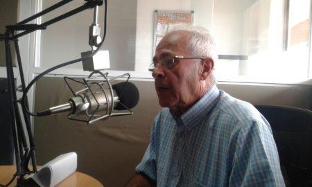 Freddy Martínez, ex alcalde y candidato a la Alcaldía de Guaicaipuro