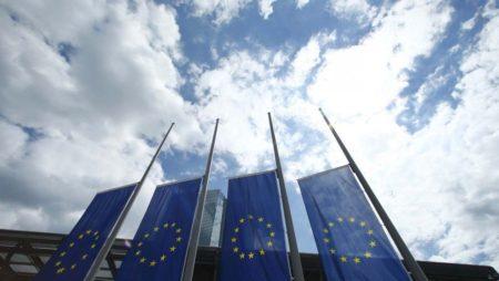 """UE lamenta que Maduro inicie nuevo mandato tras elecciones """"no democráticas"""""""