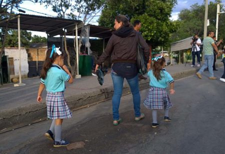 De cada 100 niños que buscan cupo en escuelas de Cúcuta, 80 son venezolanos