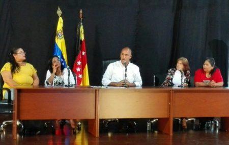 El resto del personal de la Gobernación de Miranda cobró este 9 de noviembre el incremento del sueldo mínimo decretado por el presidente Maduro