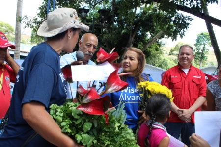 Wisely Álvarez afina maquinaria en San Pedro y el Suruapo Suruapay de cara al 10 D