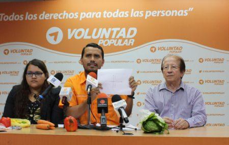 Movimiento Agroalimentario exhorta a la FAO a debatir sobre la crisis alimentaria en Venezuela