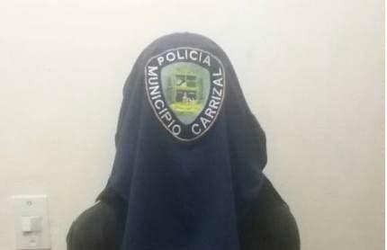 Detenido homicida en sector  La Yerbabuena de Carrizal