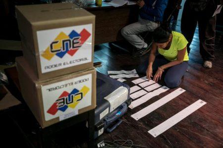 Expertos electorales visitarán Venezuela para observar comicios de concejales