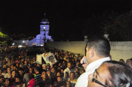 Farith Fraija es el Alcalde de Carrizal con el 58% de los votos