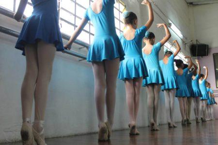 La danza se mantiene viva en Los Salias