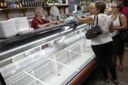 Cedice: El aumento de precios entre marzo y abril superó 60% en Caracas