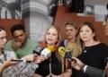 Diputada Clara Mirabal reiteró que agua de La Mariposa está contaminada