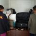 Polisalias captura a cuatro sujetos que se dedicaban a hurtar cauchos