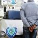 Detenido por los efectivos policiales