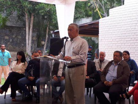Claudio Fermín: Vamos a impugnar los resultados de las elecciones presidenciales