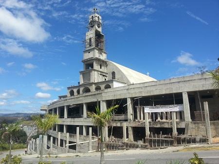 Realizaran gran Arraial en Honor a la Virgen de Fátima
