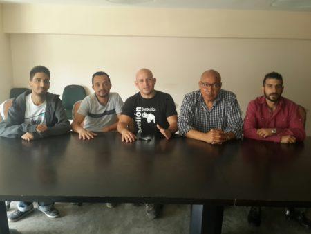 Fabricio Briceño: Bandera Roja será un puente para lograr unidad superior de la oposición