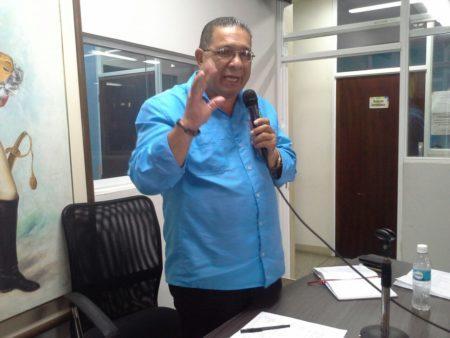José Morales: En Venezuela la gente tiembla cuando se anuncia un aumento de sueldo