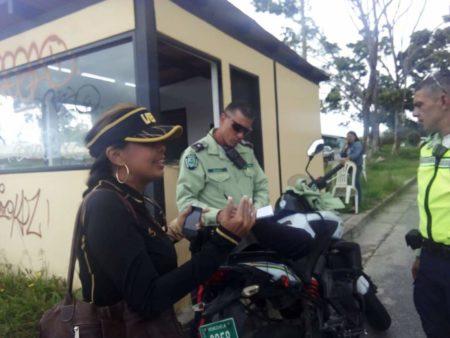 Tras intento de invasión de caseta de seguridad  vecinos de La Rosaleda conforman Consejo de Seguridad