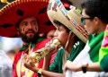 Brasil derrotó a un valiente 'Tri' y se clasificó para cuartos