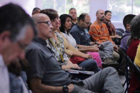 Sanantoñeros participaron en I Laboratorio de Ideas sobre Sostenibilidad para Los Salias