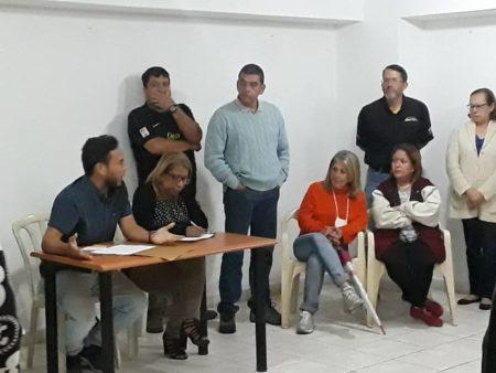 Vecinos de La Ermita se organizan  para activar caseta de seguridad