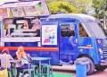 """Food Trucks y emprendedores gastronómicos toman el 18 y 19 de agosto Los Salias con el """"Jazz & Food Festival"""""""