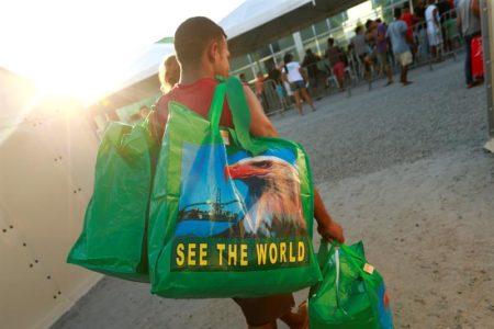 EE.UU. anuncia 48 millones de dólares para refugiados y migrantes venezolanos