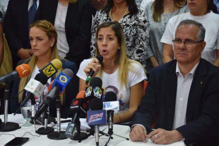 """Padre del preso político Juan Requesens: Mi hijo ni pide perdón ni baja la cabeza porque es inocente"""""""
