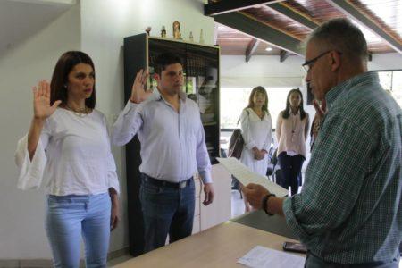 """""""Seguimos trabajando por los derechos de los  niños y adolescentes de Los Salias"""" Alcalde """"Josy"""""""