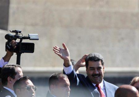 Plataforma opositora pide a UE romper relación con Venezuela e intervención