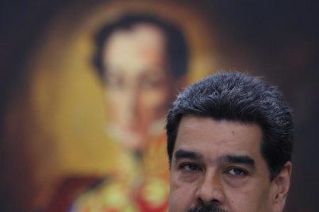 Oposición convoca a manifestaciones en rechazo a jura de Maduro