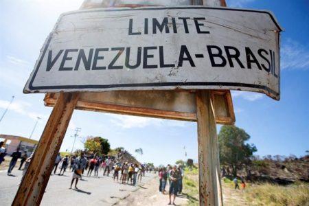 Dos sargentos venezolanos desertan en la frontera con Brasil