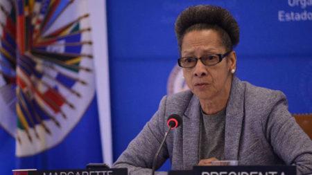 Comisionados de la CIDH reiteran su solicitud para visitar Venezuela