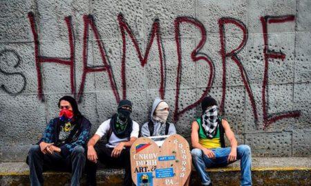 """""""En Venezuela la gente roba para sobrevivir"""", describe fotógrafo español"""