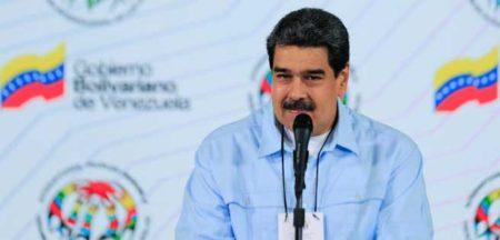 Maduro señala al Gobierno de Colombia por la violencia en el paso fronterizo