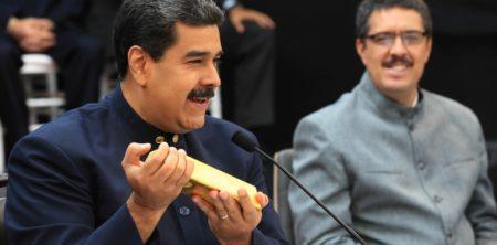Argentina espera que la India corte la financiación al Gobierno de Maduro