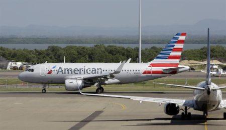 Sindicato de American Airlines urge a pilotos a rechazar vuelos a Venezuela